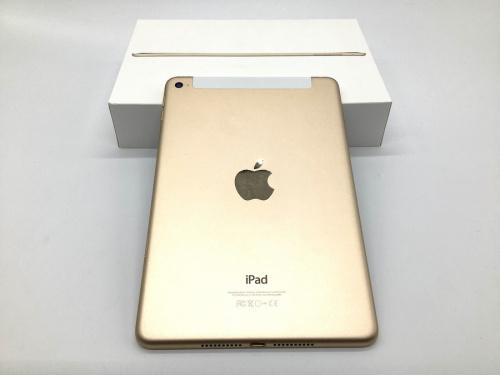 タブレットのiPad mini 4