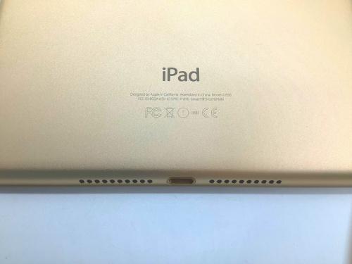 iPad mini 4のApple