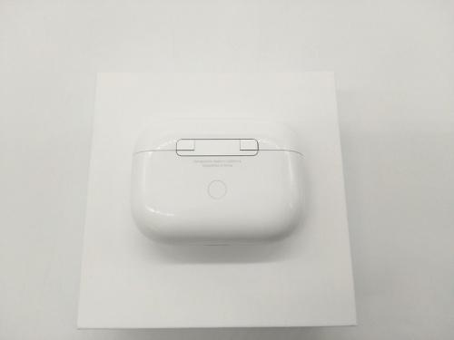 Appleのノイズキャンセリング