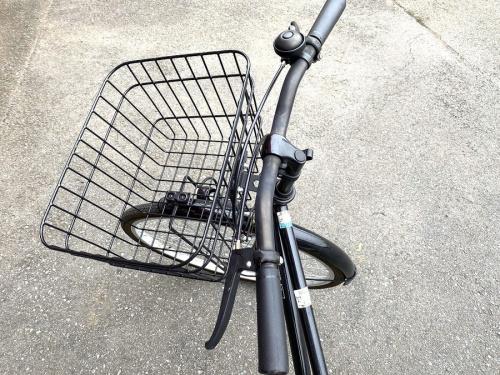 自転車のアサヒ
