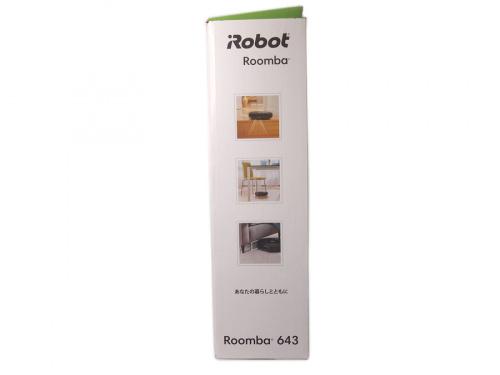掃除機のiRobot
