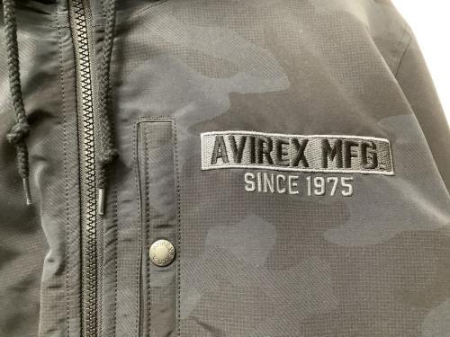 AVIREXのアヴィレックス