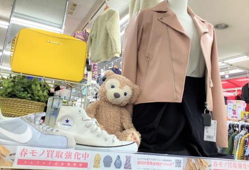 メンズファッションの上福岡 中古 服