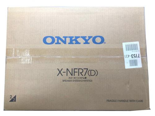Onkyoの未使用