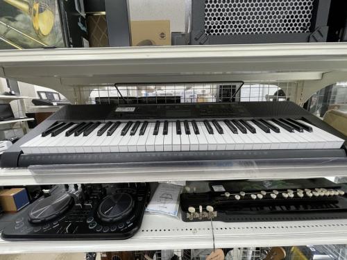 管楽器 打楽器の電子ピアノ