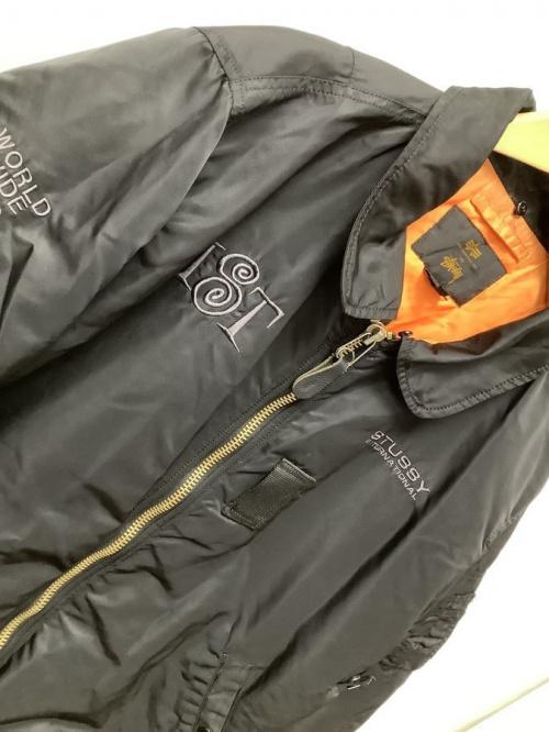 上福岡 古着のB-15 フライトジャケット