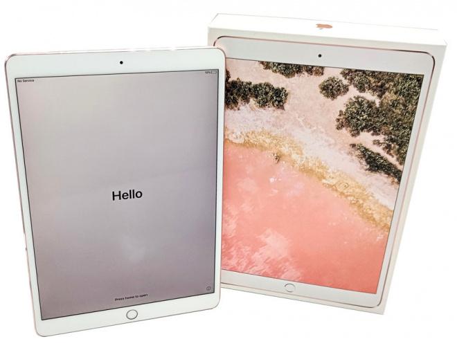 【スマホで購入♪】apple(アップル) iPad Pro MQF-22 J/A 64GB入荷!!【上福岡店】