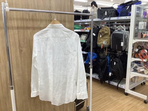 シャツの古着 名古屋