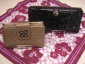 入間店ブランドの財布
