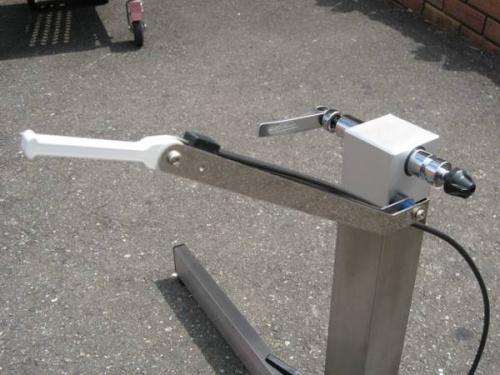 サイクルトレーナーのGROWTAC GT-Roller Flex2