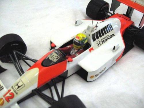 McLarenのHONDA