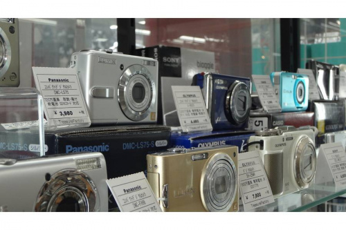 入間店カメラの入間店デジタルカメラ
