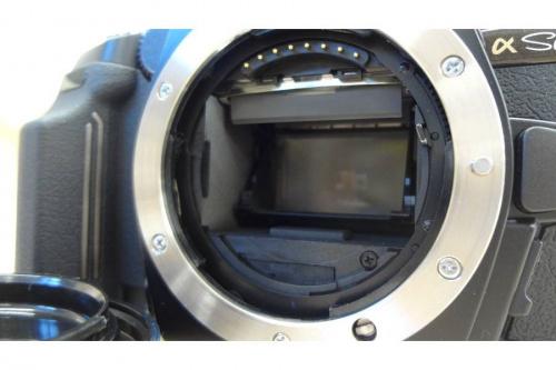 minolta sweet 2のフィルム型カメラ