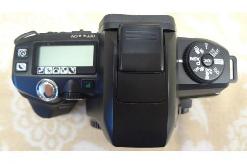 フィルム型カメラ