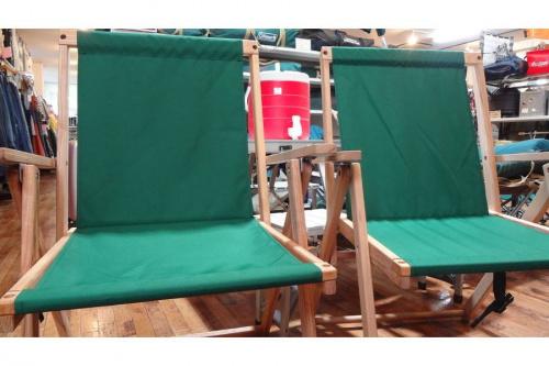 椅子のテント