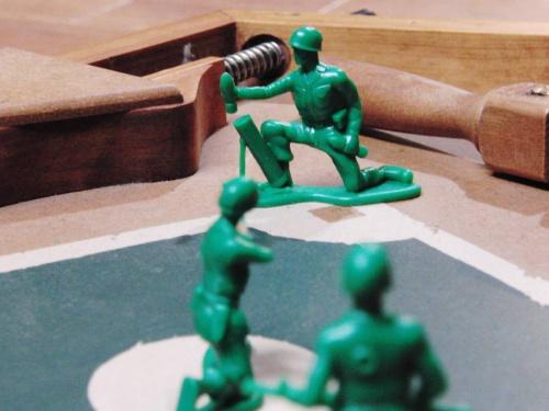 インテリアの野球