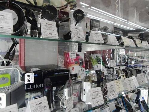 入間店カメラ