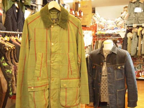 入間 狭山 飯能 所沢 川越 福生 古着 買取のジャケット