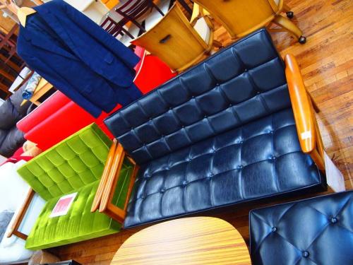 カリモク60の入間家具