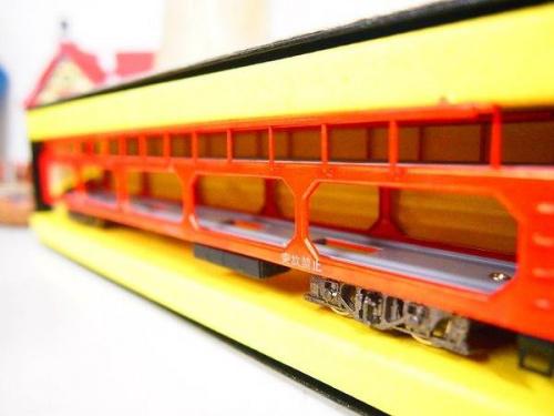 天賞堂の鉄道模型