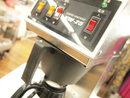 コーヒーメーカーのKalita