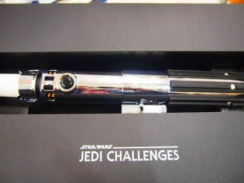 JEDI CHALLENGESのAR