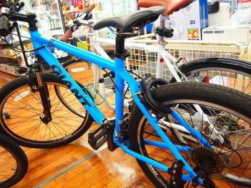 マウンテンバイクの入間店自転車