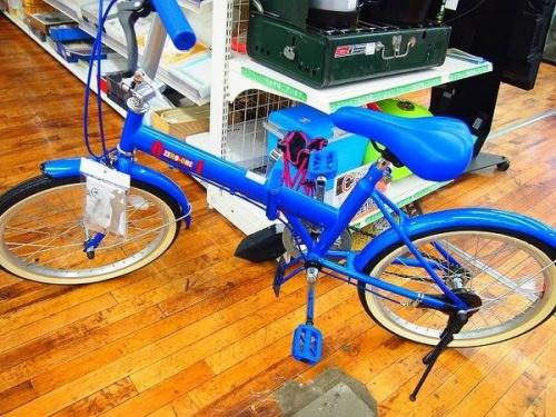入間店自転車