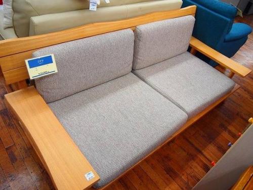 ソファーのオシャレ家具
