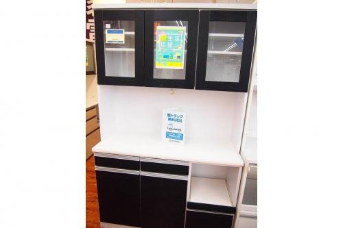 カップボード・食器棚のキッチン家具