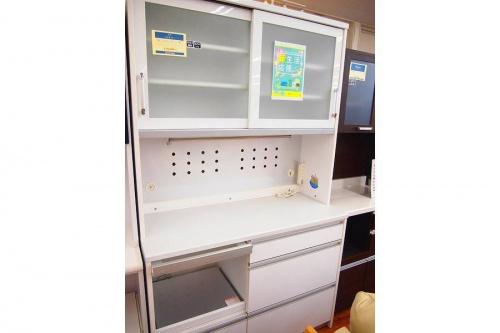 キッチン家具のレンジボード