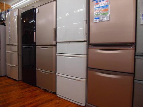入間中古冷蔵庫