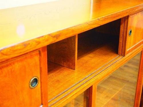 和家具・時代家具の茶箪笥