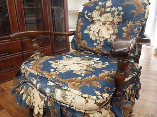 飛騨産業の入間家具