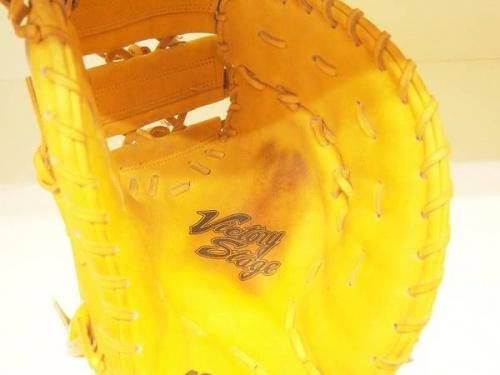 野球のファーストミット