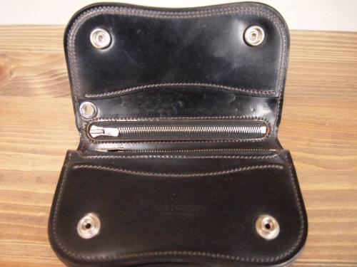 財布のLAST CROPS