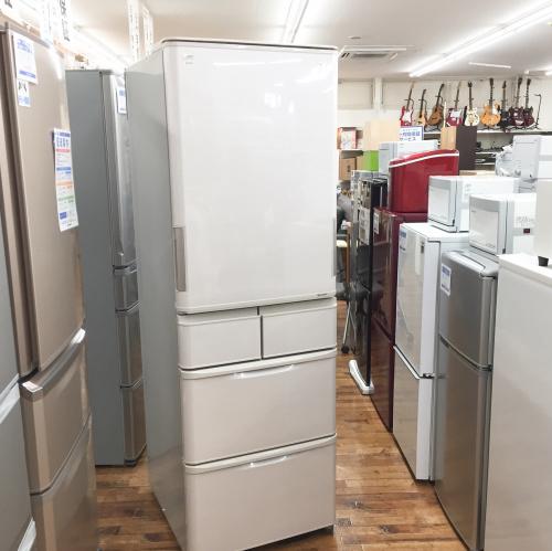 入間 狭山 飯能 所沢 中古冷蔵庫の冷蔵庫