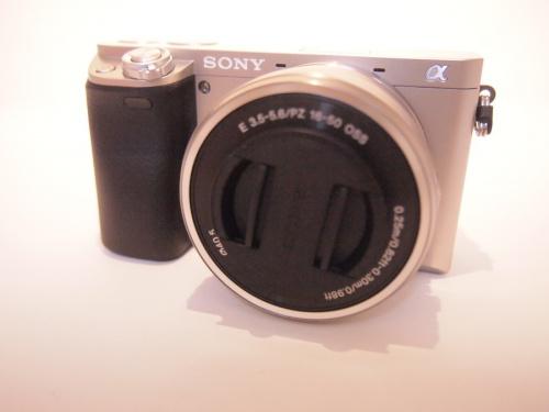 SONYのカメラ