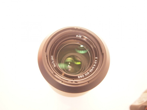入間家電の中古カメラ