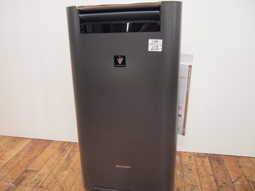 空気清浄機の入間家電