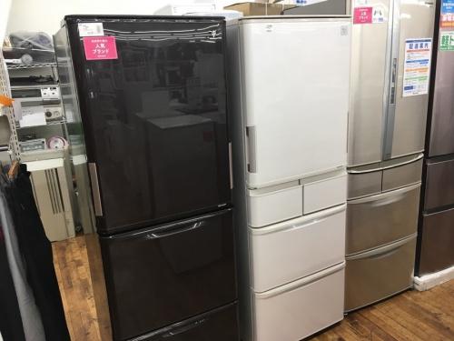 入間中古冷蔵庫の入間 狭山 飯能 所沢 日高 川越 中古家電 安い冷蔵庫