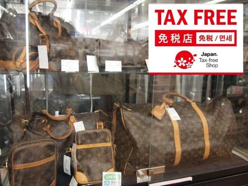 LOUIS VUITTON CHANEL GUCCI 免税 入間 iruma duty free