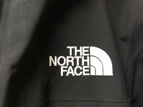 入間古着のTHE NORTH FACE