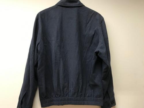 BURBERRY LONDONのジップアップジャケット