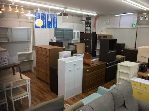 IKEAの入間 狭山 飯能 所沢 日高 川越 中古家電 安い家具