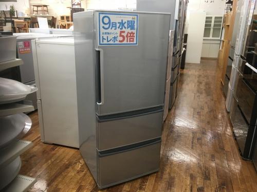 ポイント5倍の入間中古冷蔵庫