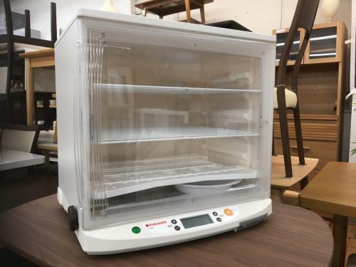 調理家電の発酵機 日本ニーダー PF102
