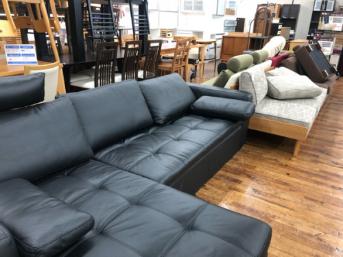 ソファの入間店中古家具