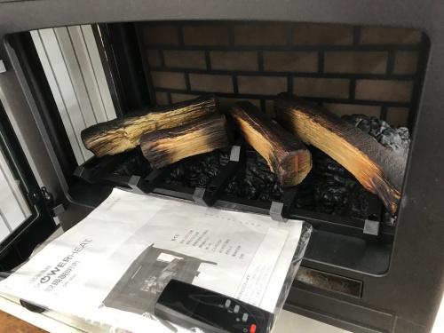 POWERHEATの暖房器具