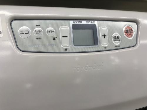 TOYOTOMIの暖房器具